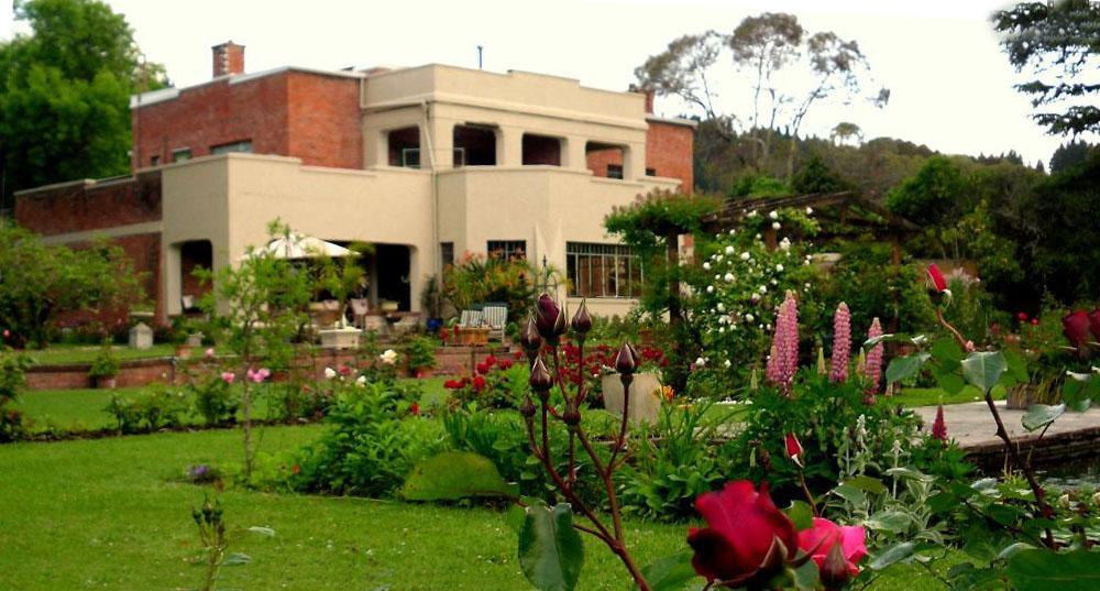 Belmount Garden Homestead Garden