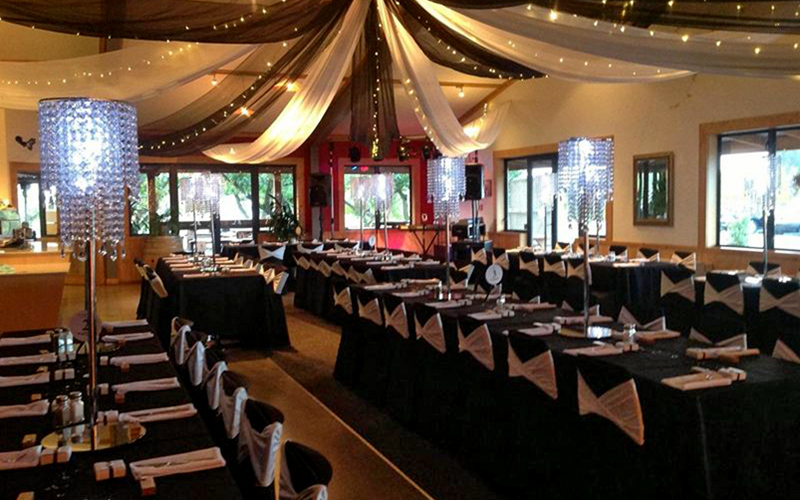 Party Function Filter Room Hawkes Bay