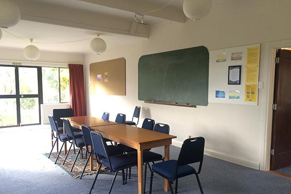 Tui Room at Taruna