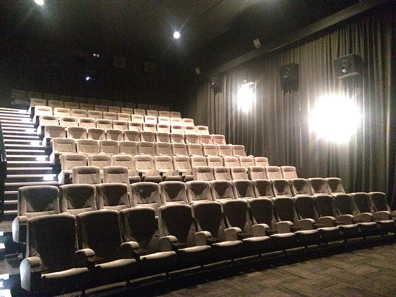 Focal Point Cinema Hastings