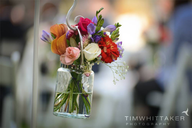 Photographer Tim Whittaker Weddings