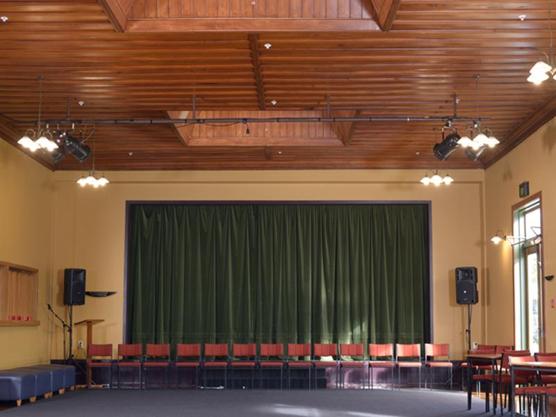 Concert Chamber CHB Municipal Theatre