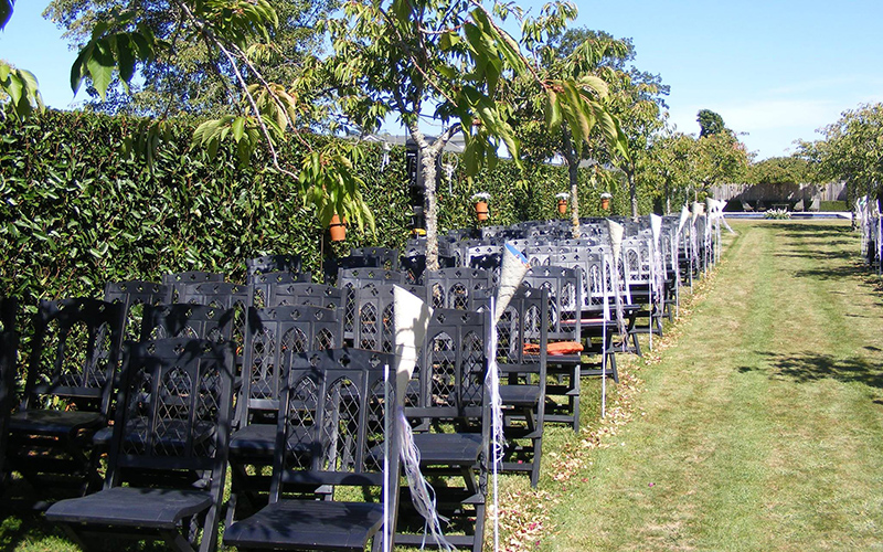 Party gazebo hire Sloans waipukurau