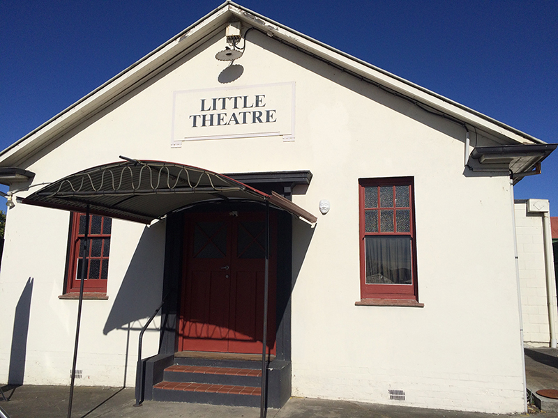 Waipukurau Little Theatre