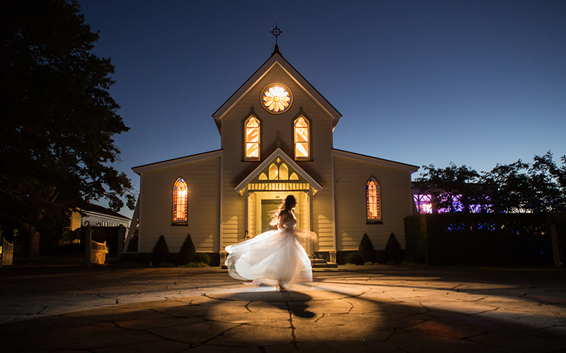Wedding Photography in Hawkes Bay Eva Bradley