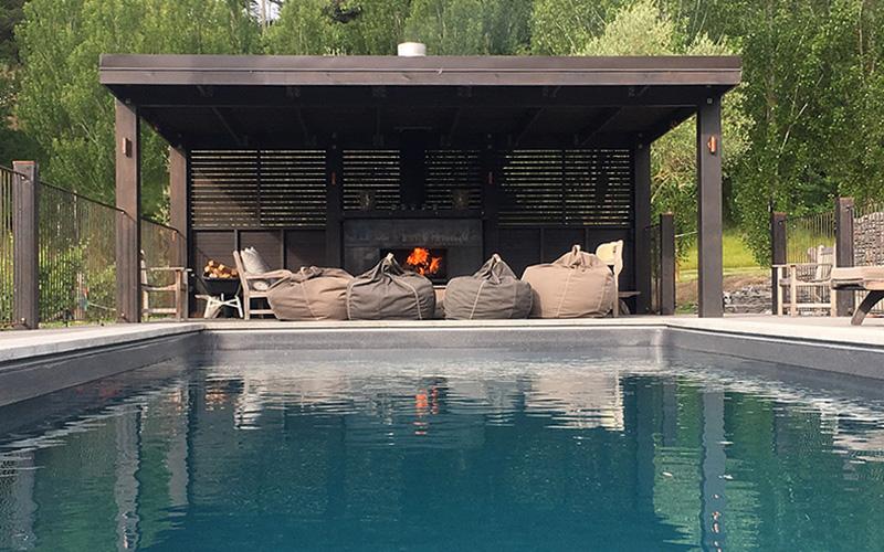 River House Pool Venue