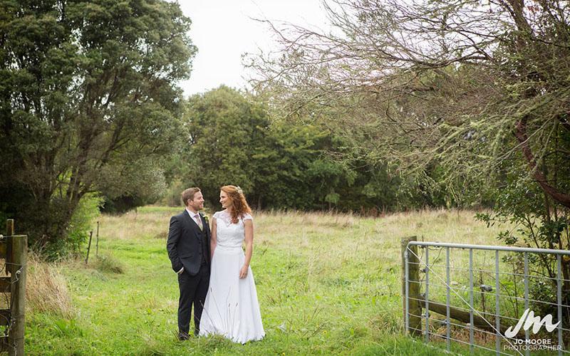 Wedding Photography Wellington Jo Moore