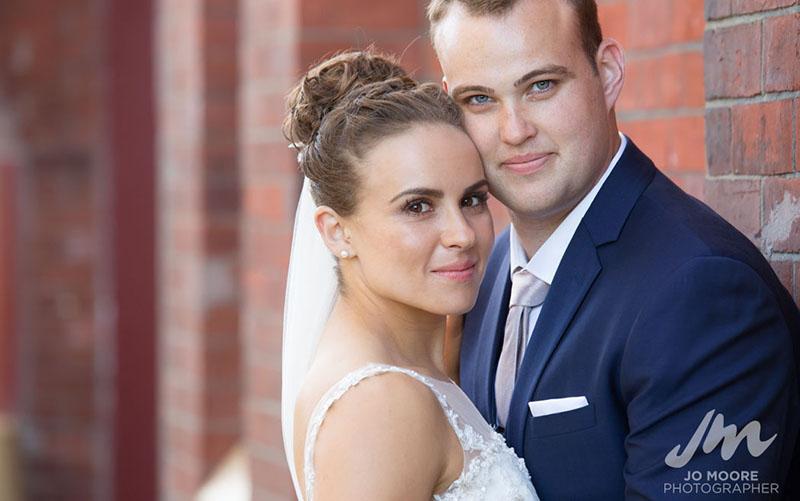 Wellington Wedding Photography Jo Moore