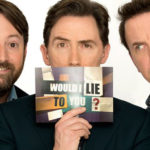 Would I lie to you Questions