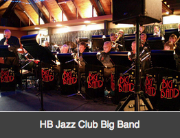 HB Jazz Big Band