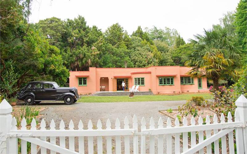 Art Deco Venue Hawkes Bay Meadowood