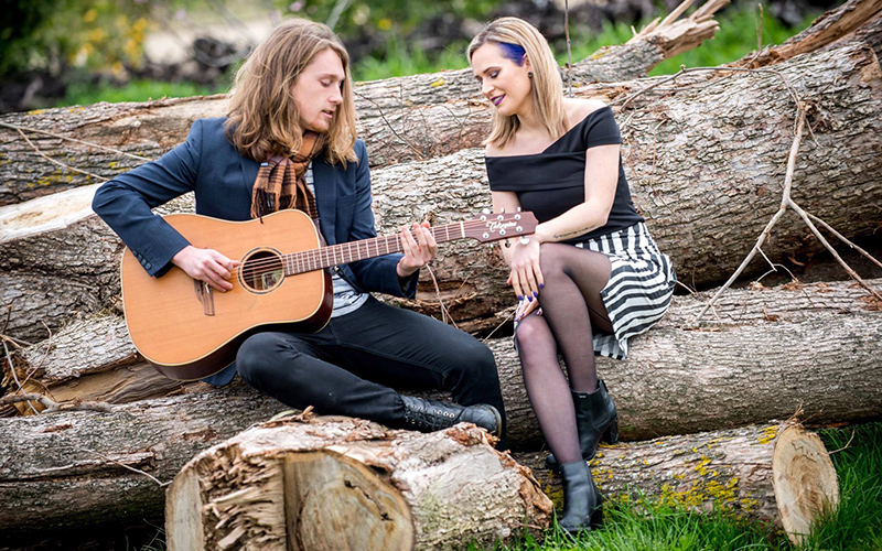 Hawkes Bay Music events Annabelle Ash