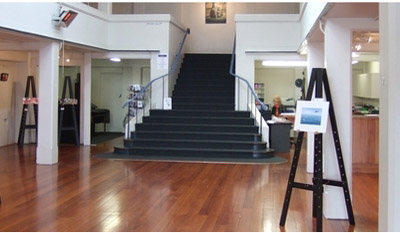 Arts Inc Heretaunga Gallery