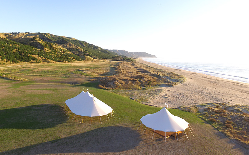 Flagship Events Wedding Tent