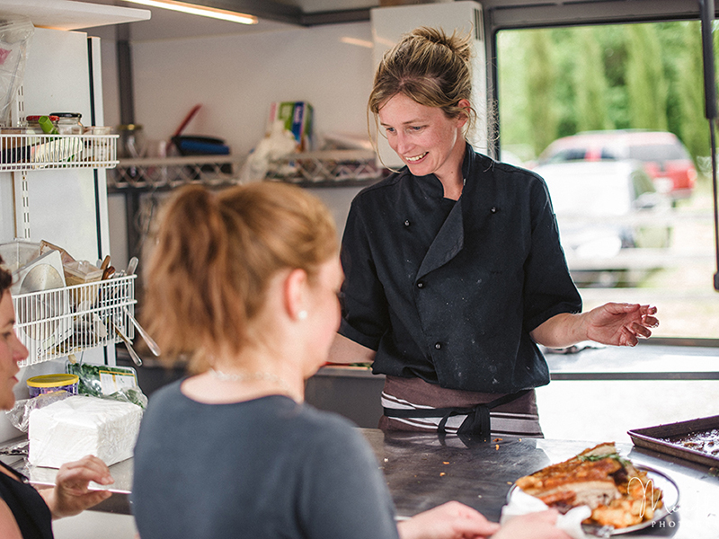 Kate Lester Havelock North Catering