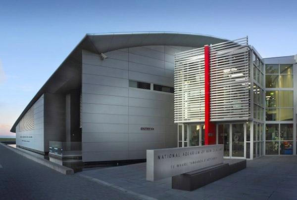 National Aquarium of NZ Function Room