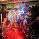 Hawkes Bay Party Band Verdant Blue