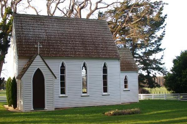 Chapelwick Chapel