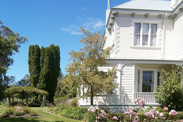 Duart House Historic Gardens