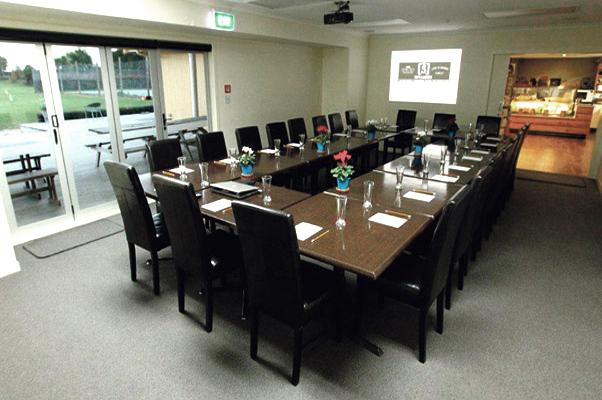 Private Room at No 5. Café & Larder