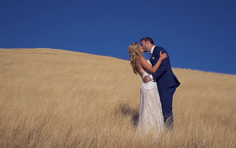 Wedding Videos Hawkes Bay Grant mayer