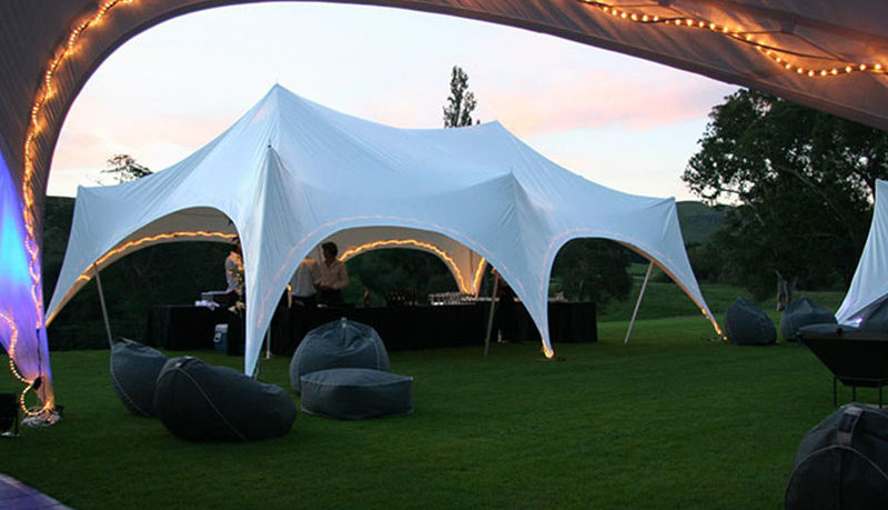 Wedding Marquees Over hawkes Bay