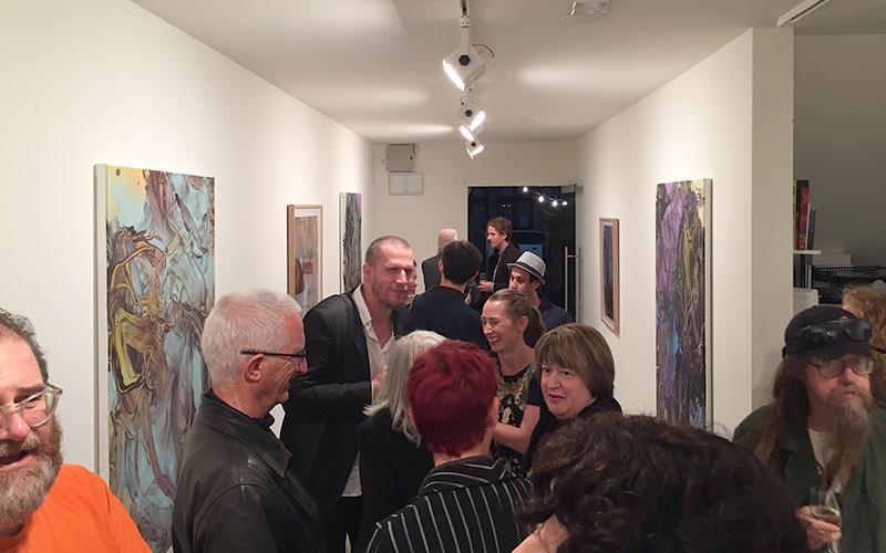 Bartley & Company Art Gallery