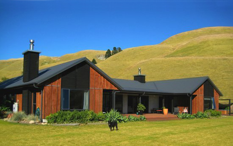 Mill Hills Lodge Wedding Venue