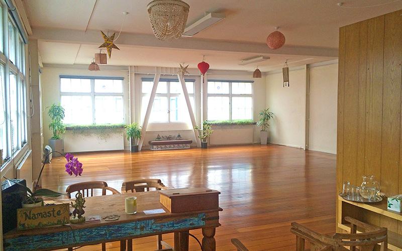 Yoga Centre - Higher Self