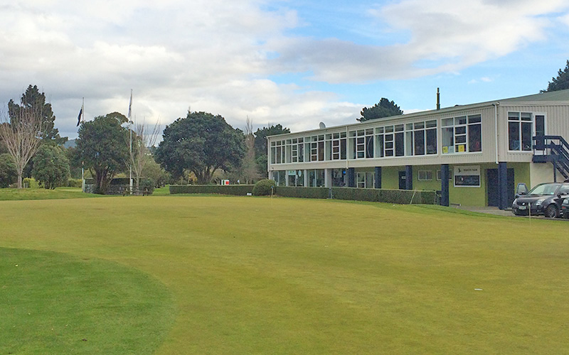 Club Rooms at Manor Park Golf Sanctuary