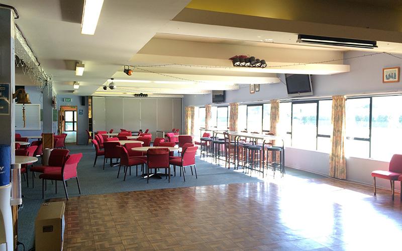 Miramar Bowling Club Rooms