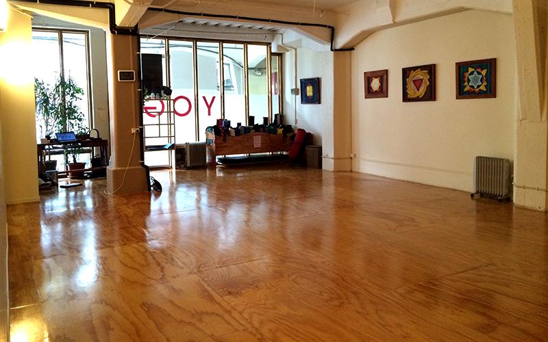 Astanga Yoga Studio