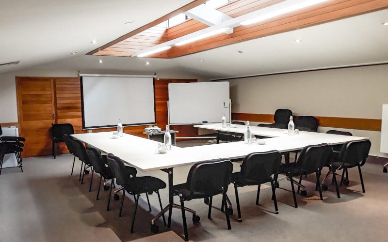 All Accounted For – Boardroom