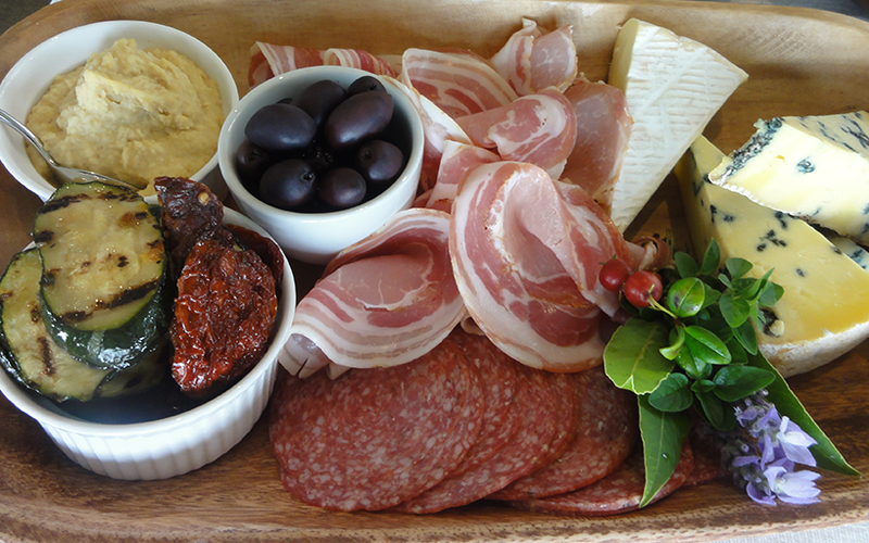 Exclusive Catering Hastings Platters