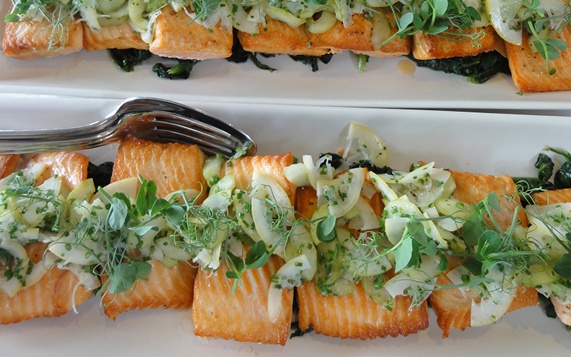 Hawkes Bay Events Exclusive Catering