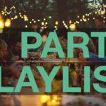 Kiwi music party playlist