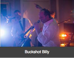 Buckshot Billys band