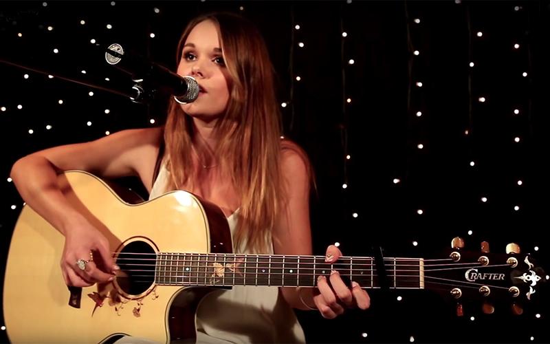 Eilish Rose Hawkes Bay music