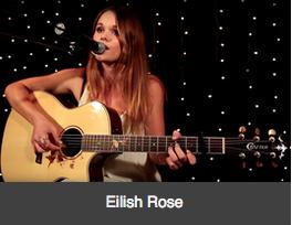Eilish Rose singer songwriter