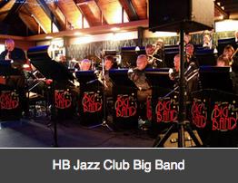 HB Jazz Big Band