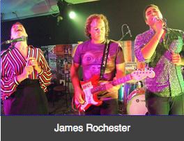 James Rochester