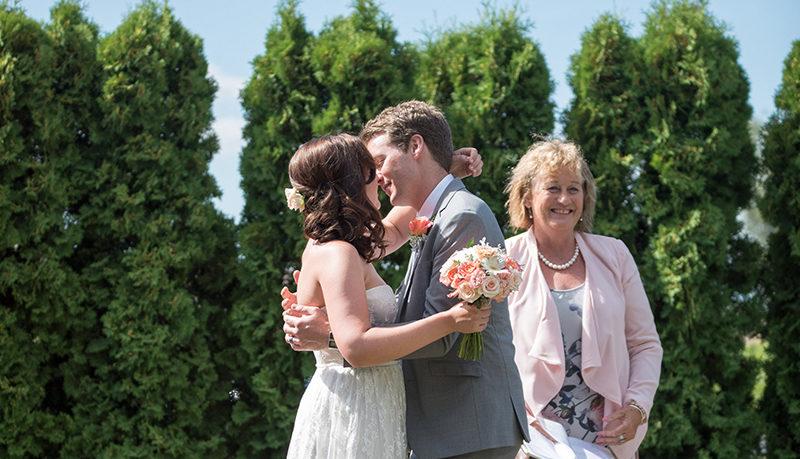 Celebrant Hawkes Bay Lynne Burnside