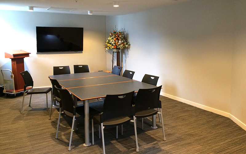 All Saints Meeting Room