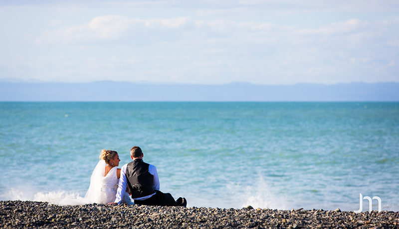 Hawke's Bay Wedding