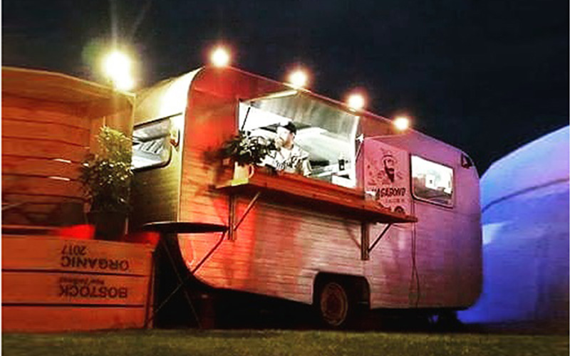 Vagabond Jacks Mobile Catering Hawkes Bay
